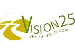 Vision 25 - Transformed By Serving