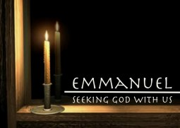 Emmanuel Is A Greeting