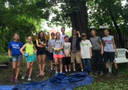 Pittsburgh Mission Trip - God Was Everywhere
