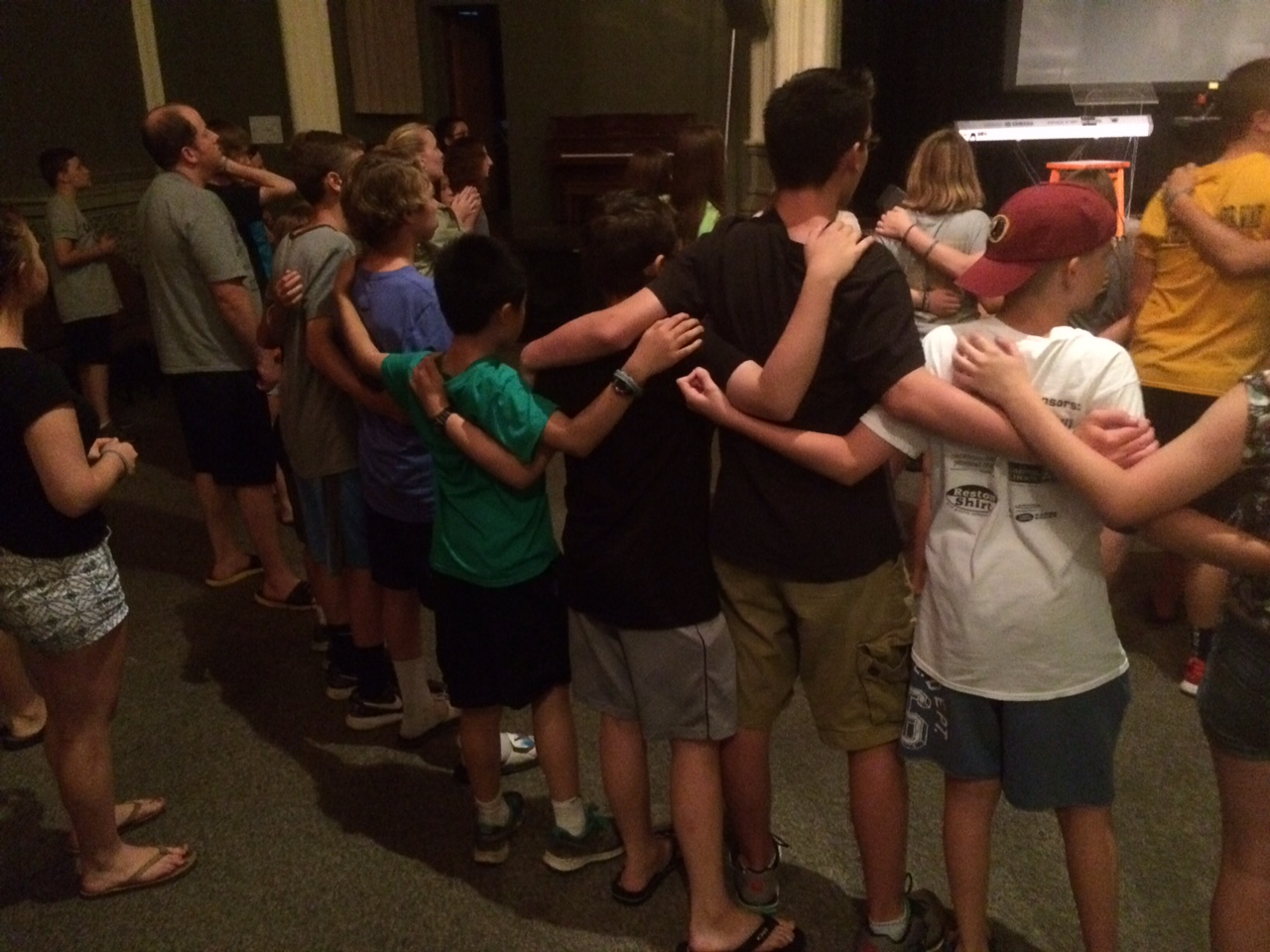 Serving God Through The Pittsburgh Project