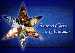 Sacred Gifts of Christmas Part 3: Space