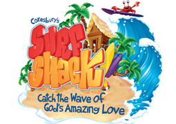 Vacation Bible School Celebration: Surf Shack