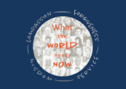 What the World Needs Now: Part 1-Compassion