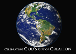 Celebrating God's Gift of Creation Week 1