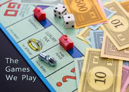 The Games We Play: Monopoly