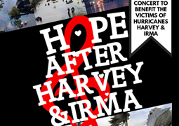 Saturday Storytelling - A Benefit Concert to Help Hurricane Victims