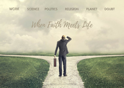 When Faith Meets Life Week 4: Religion