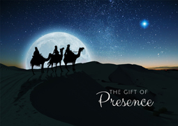 The Gift of Presence Week 1: Meaningful Gifts