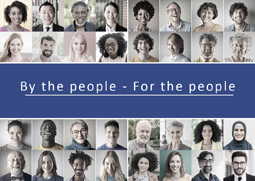 By the People For the People Week 8