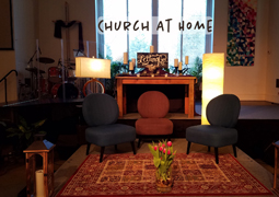 Church at Home: Letting Go of What Was