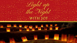 Light Up the Night with Joy