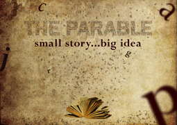 The Parable Part 7: The Story of Jesus and Solomon's Porch